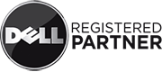 Dell Registered Partner Logo